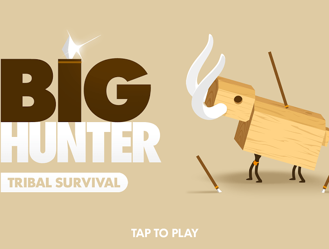 Play Big Hunter on PC 6