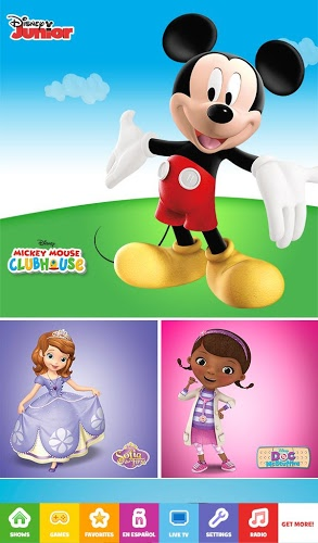 Play Disney Junior – watch now! on PC 19