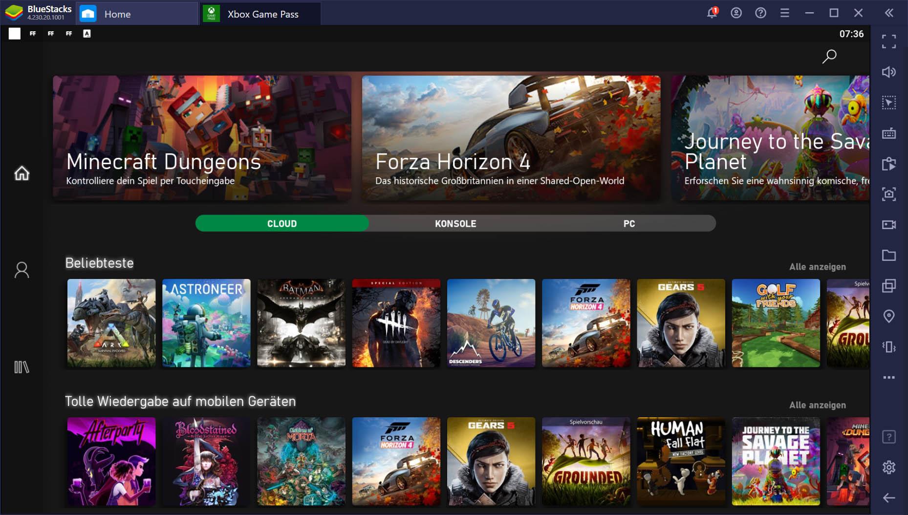 Project xClouds weltweite Veröffentlichung – Spiele deine Lieblings-Xbox-Spiele auf deinem Android-Gerät