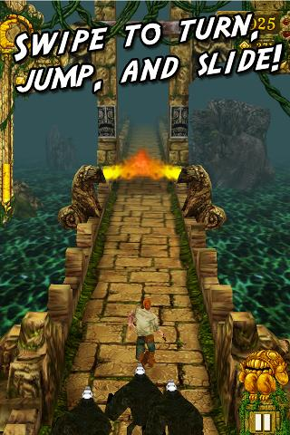 เล่น Temple Run on PC 2