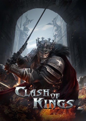 Jogue Clash of Kings on pc 14