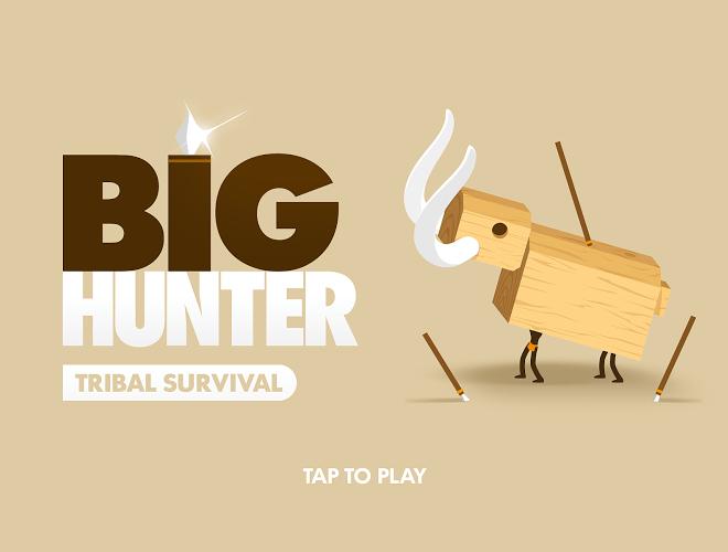 Играй Big Hunter На ПК 12