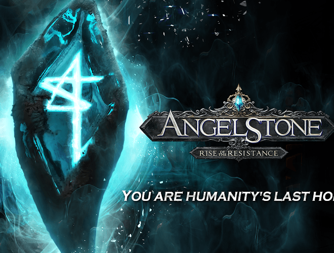 Play Angel Stone on PC 3