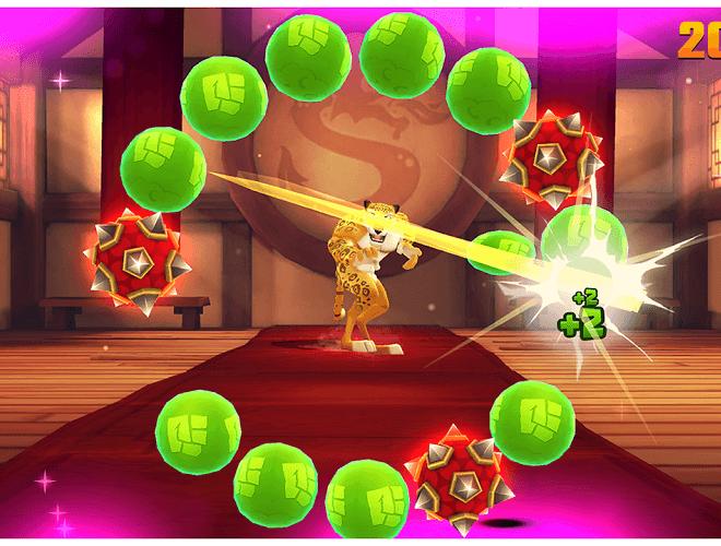 Играй Smash Champs На ПК 3