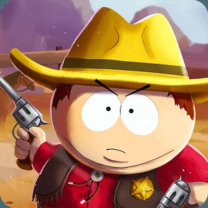 Играй South Park: Phone Destroyer На ПК 1