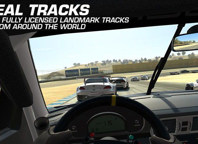 إلعب Real Racing 3 on pc 5