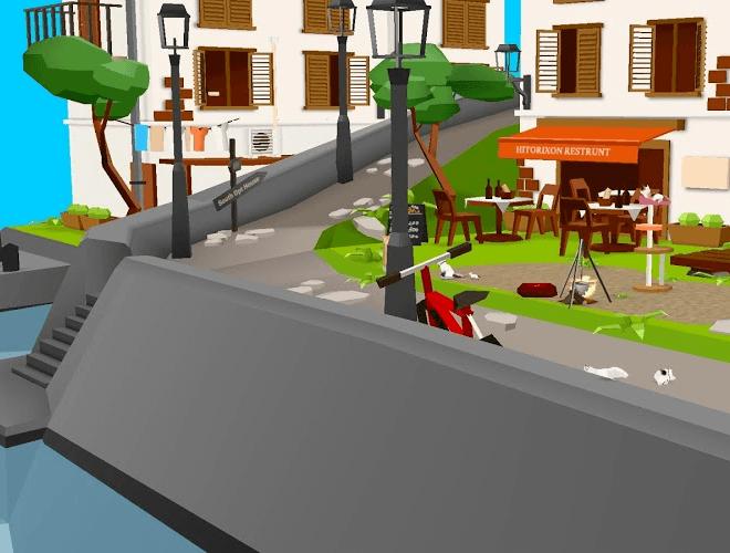 즐겨보세요 고양이와 상어: 귀여운 3D 방치 육성 게임 on PC 9