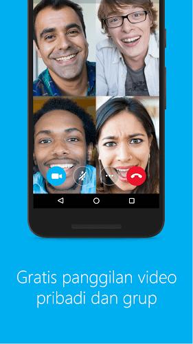 Main Skype on pc 3