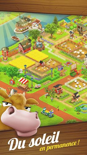 Jouez à  Hay Day sur PC 3