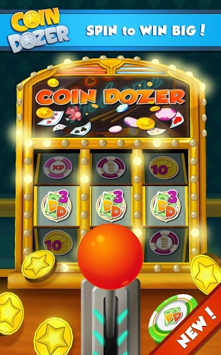 Play Coin Dozer: Pirates on PC 18