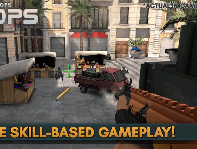 Play Critical Ops on PC 17