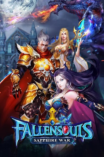 Play FallSouls – SapphireWar on PC 2