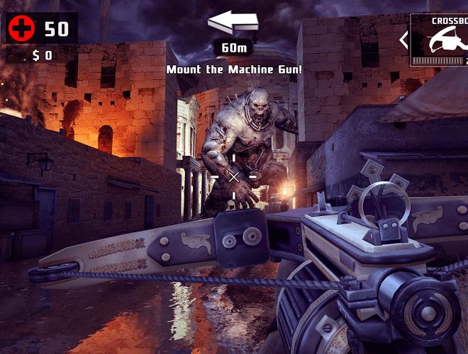 Играй Dead Trigger 2 На ПК 23