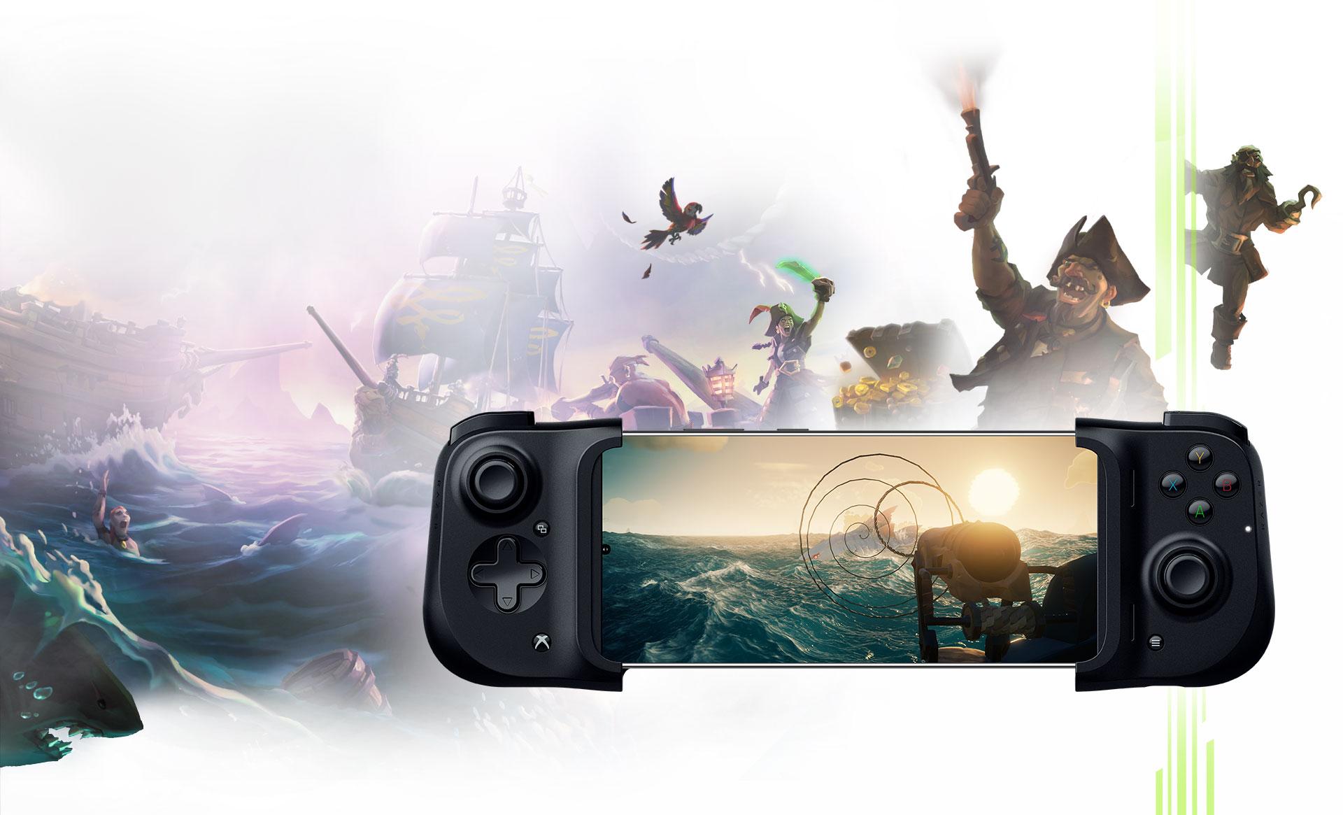 Sortie mondiale du Cloud Gaming de Microsoft – Jouez à vos jeux Xbox préférés sur Android