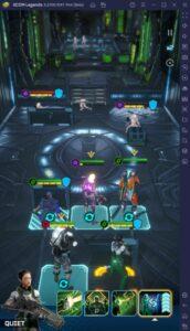How To Improve Combat Efficiency in XCOM Legends!