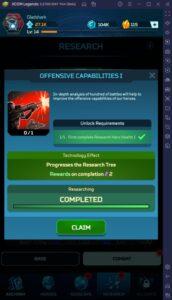 XCOM Legends Tips & Tricks To Help You Play Better