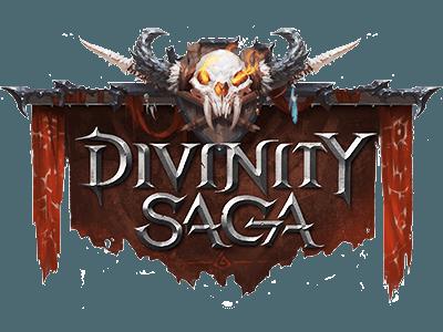 เล่น Divinity Saga on PC