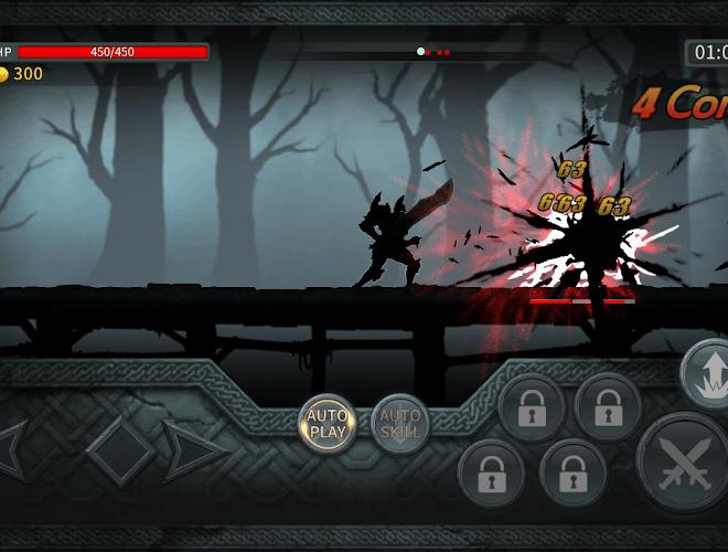 Play Dark Sword on PC 25