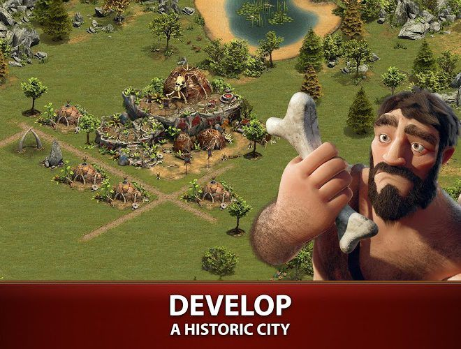 Play Forge of Empires on PC 10
