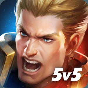 Arena of Valor: 5v5 Arena  İndirin ve PC'de Oynayın 1