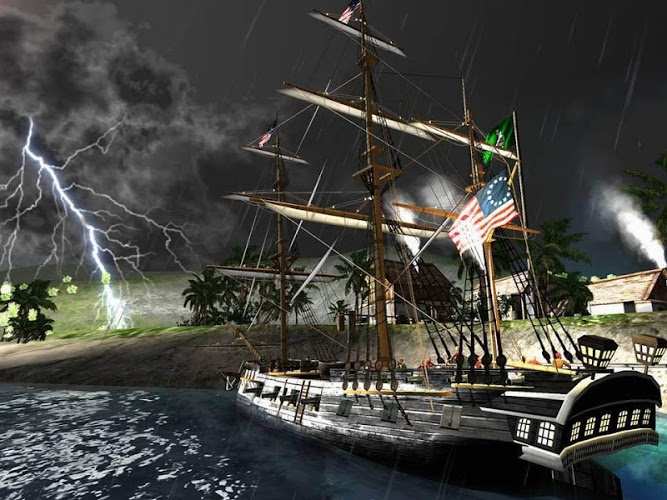Играй The Pirate: Caribbean Hunt На ПК 8