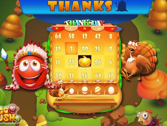 Play Bingo Crush on PC 6