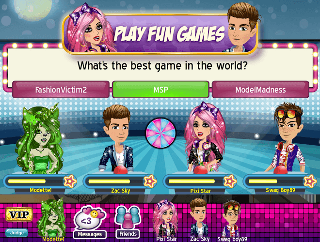 Play MovieStarPlanet on PC 10