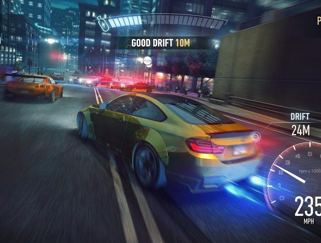 Играй Need for Speed: No Limits На ПК 7