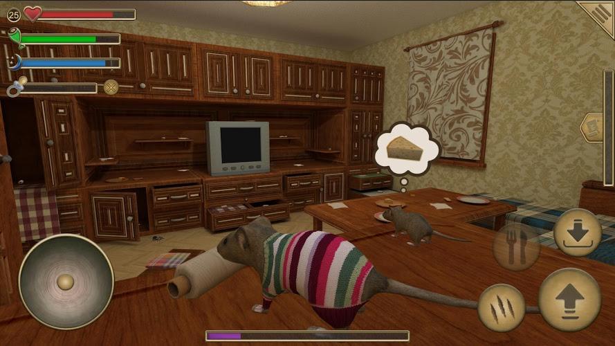 Играй Симулятор Мыши На ПК 4