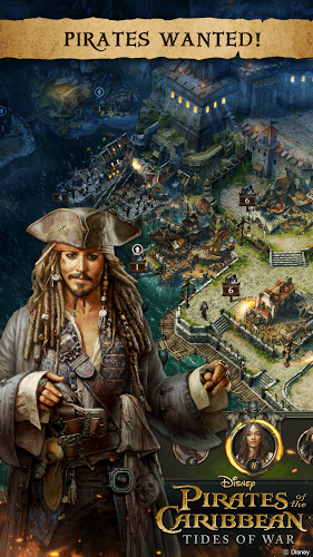 Play Pirates of the Caribbean: ToW on PC 11