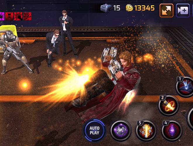 Играй Marvel Future Fight На ПК 24