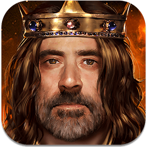 Play Evony: The King's Return  on PC 1