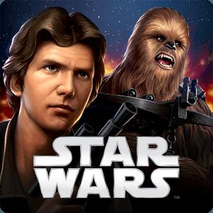 Играй Звездные Войны: Арена Силы На ПК 1