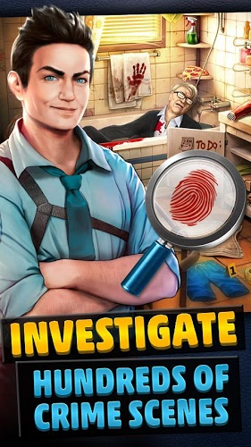 إلعب Criminal Case on PC 2