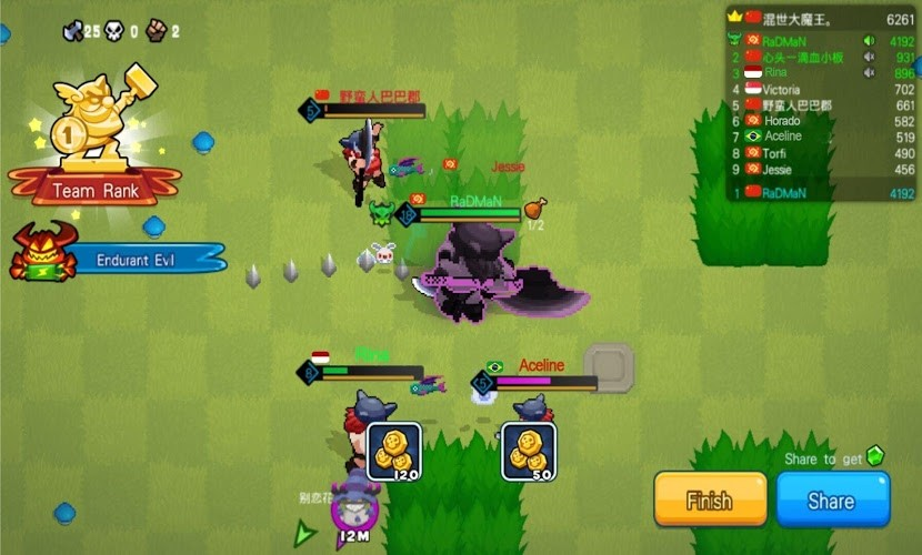 BarbarQ İndirin ve PC'de Oynayın 26