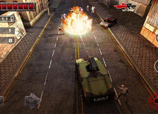 Играй Zombie Squad На ПК 15