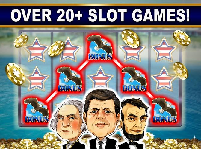 Caesars casino free play