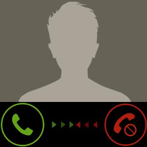 Gioca Fake Call 2 on pc