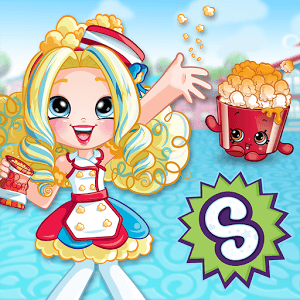 Play Shopkins: Welcome to Shopville on PC
