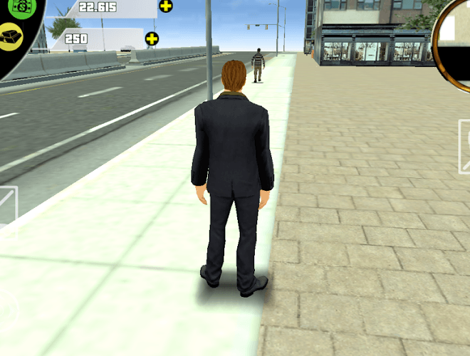 Play San Andreas Real Gangsters 3D on pc 16
