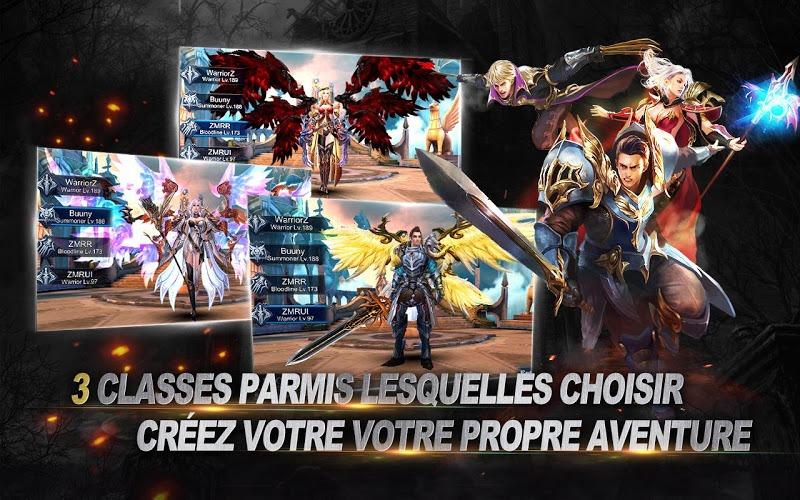 Jouez à  Goddess: Primal Chaos sur PC 3