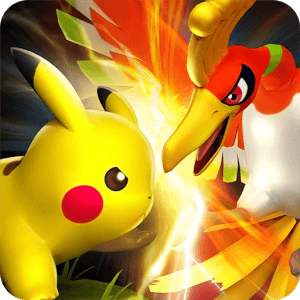 Play Pokémon Duel on PC 1