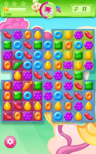 Играй Candy Crush Jelly Saga На ПК 19