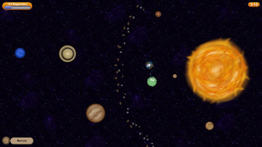 Играй Tasty Planet На ПК 5