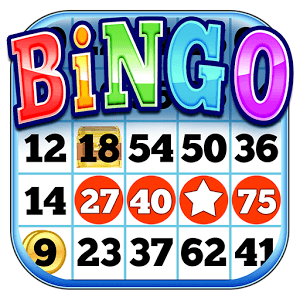 Jogue Bingo app on pc