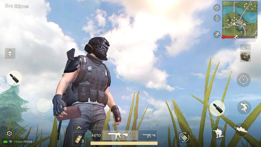 Jogue Knives Out para PC 7