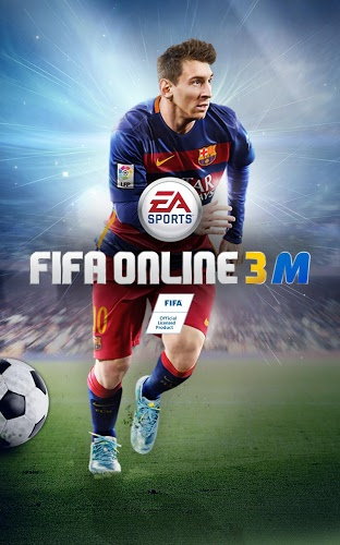 Chơi FiFA ONLINE 3 on PC 7