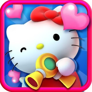 เล่น Hello Kitty Beauty Salon on PC 1