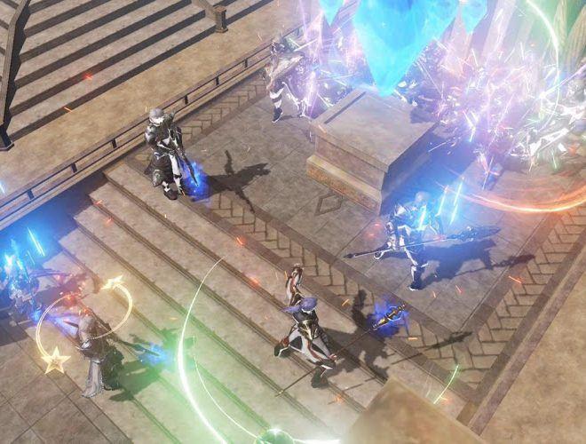 暢玩 天堂2:革命 PC版 17
