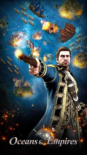 Play Oceans & Empires on PC 2